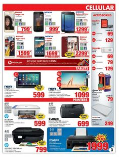 HiFi Corp : Unbeatable Sale Mar - 26 Mar page 3 Walmart Stuff, Top Computer, Touch Tablet, Internet Router, Printer Scanner, Clean Shoes, Educational Toys For Kids, Outdoor Toys, Cool Bicycles