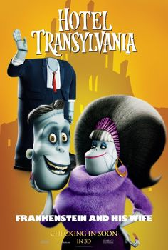 58 Best ❀Hotel Transylvania❀ images in 2018   Comedy Movies, Funny