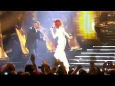 Florence   The Machine   Dizzee Rascal - You Got The Dirtee Love ( Live at The Brit Awards 2010 )