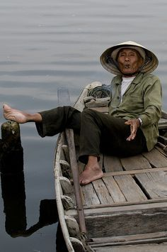 Chill out Vietnam