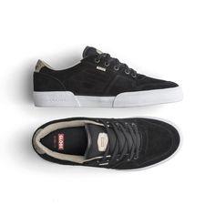 Globe shoes, Globe Mojo Legacy Black/Tan