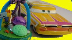 DISNEY\PIXAR EASTER RAMONE REVIEW BY FUNTOYCOLLECTION