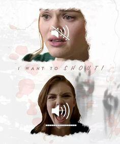 Scream,Lydia