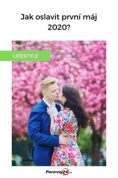 Jste zastánci českých tradic a namísto amerického Valentýna preferujete květnový polibek pod rozkvetlou třešní? Inspirujte se tipy, jak letos oslavit první máj a užít si tento svátek zamilovaných. Couple Photos, Couples, Couple Shots, Couple Pics, Couple Photography, Romantic Couples, Couple