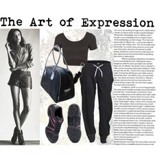 The Art of Expression by dancing-inthe-street on Polyvore. Online retailer for fashion and dance clothes, dance shoes and accessories suitable for all types of dance including Jazz, Contemporary, Hip Hop, Street, Ballet, Tap as well as Fitness, Gym & Zumba