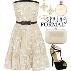 Spring Formal 1243