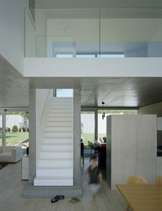 Geometric home by Lacroix and Chessex | Plastolux