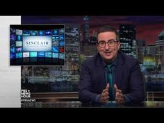 How Sinclair Broadcasting puts a partisan tilt on trusted local news PBS NewsHour