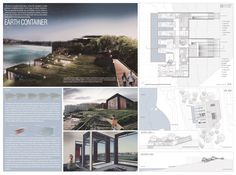 [AC-CA] International Architectural Competition - Concours d'Architecture   [SYDNEY] Container Vacation House