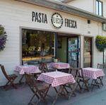 Pasta Fresca Del Vecchio Pasta, Outdoor Decor, Home Decor, Homemade Home Decor, Interior Design, Home Interiors, Noodles, Decoration Home, Home Decoration