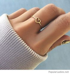 cool-fold-heart-ring