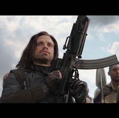 Stills from the new Infinity War trailer