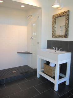 Serene Bathroom In Our New Tampa Showroom My Work Commercial - Bathroom showrooms san antonio