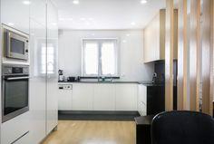 Cozinha | Kitchen | White | Kitchen |   | Home | Interior | Design |