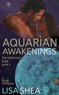 Nicole Bessam had finally found him. After long, fruitless years of searching, after countless missteps and mistakes, she had at last reunited with the man she had pledged her heart to. He was right there in front of her.   But he didn't remember her face.   http://www.amazon.com/Aquarian-Awakenings-Collective-Sci-Fi-Romance-ebook/dp/B00MFTBV70/