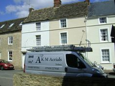 Aerial installation Gloucestershire call AKM Aerials on 0800 0122356 or 07825 913917 Tv Aerials, Akm