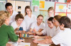 Seven essentials about charter schools