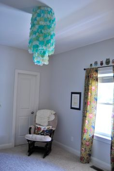 How to Make the Best of Your Boob Light Fixtures {diy lights} - Home Stories A to Z