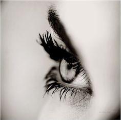 eye beautiful
