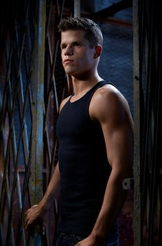 Charlie Carver as Ethan