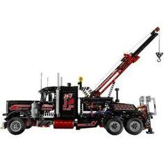 LEGO-TECHNIC-Tow Truck