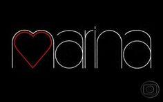 Novela da seis: Marina (1980)