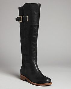 Belle by Sigerson Morrison Flat Tall Boots - Irene | Bloomingdale's