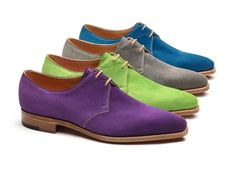 14. Willoughby All Colours chaussures mode 2 non classe