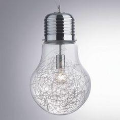 Подвесной светильник Ideal Lux Diamond SP1 Medium