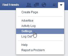 Www facebook com deactivate my account