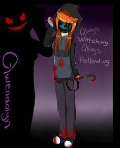 Gwendolyn Tucker Creepypasta
