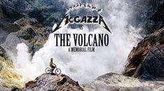@kellymcgazza vs The Volcano: A Memorial film #mcgazza #dh #volcano #mountain Biking