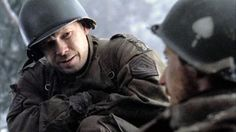 Lipton - Band of Brothers. Donnie Wahlberg. Love Lipton!