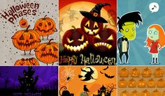 Halloween Special – Free Vectors, Icons, designs and wallpapers