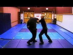 Combat Aikido Compilation