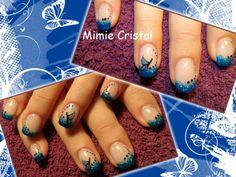 prothesiste ongulaire - Les Délires Ongulaires de Mimie Cristal