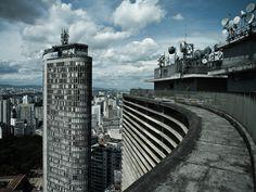 São Paulo receberá grandes eventos de arquitetura em 2016