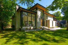 moderne Huizen door Flynn Architect