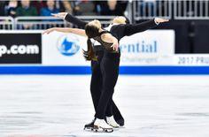 The Ice Dance Kingdom