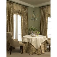 1000 images about windows on pinterest for Old world window treatments