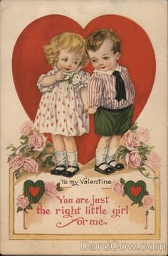 This site has Valentine Quotes and Sentiments. My Funny Valentine, Valentine Images, Valentines Greetings, Vintage Valentine Cards, Vintage Greeting Cards, Valentines For Kids, Vintage Holiday, Valentine Day Cards, Vintage Postcards