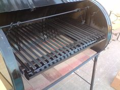 images of a la parrilla Bbq Grill, Grill Pan, Barbacoa, Bbq Table, Bbq Area, Grillz, Carne, Make It Yourself, San Jose