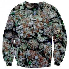 Smooooth Clothing - Sweat Weed