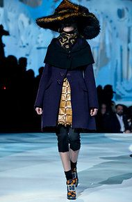 Marc Jacobs 2012, fabulous