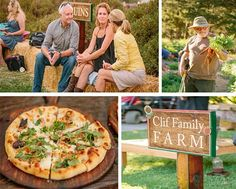 September 28, 2013 - Clif Family Winery Harvest Party in Napa Valley @Clif Family #napavalley #napaharvest #wineevents #napaevents