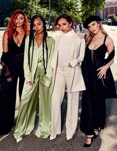 Little Mix for Jade Little Mix, Little Mix Jesy, Little Mix Girls, Jesy Nelson, Perrie Edwards, Little Mix Photoshoot, Little Mix Outfits, Litte Mix, How To Have Twins