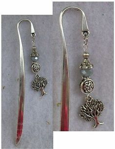 Silver Celtic Tree of Life Charm Hair Stick New Shawl Pin Accessories Fashion