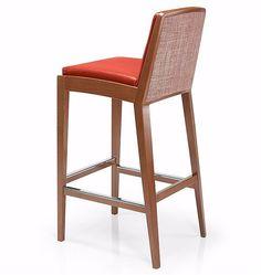 Taburete De Madera De Acacia CADIZ   Tienda Online Leroy Merlin   Fur .  Chair   Pinterest   Bar Stool, Stools And Bar