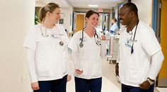 What Makes a Second Degree Nurse a Great Hire