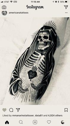 Forarm Tattoos, Leg Tattoos, Body Art Tattoos, Sleeve Tattoos, Tattoo Drawings, Clock Tattoo Design, Skull Tattoo Design, Skeleton Tattoos, Skull Tattoos